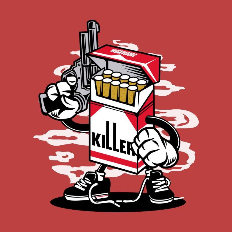 Lung Killer by WackyToonz