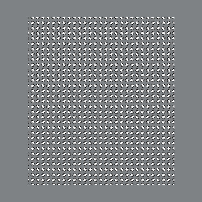 Xtreme Pattern Grey by WackyToonz