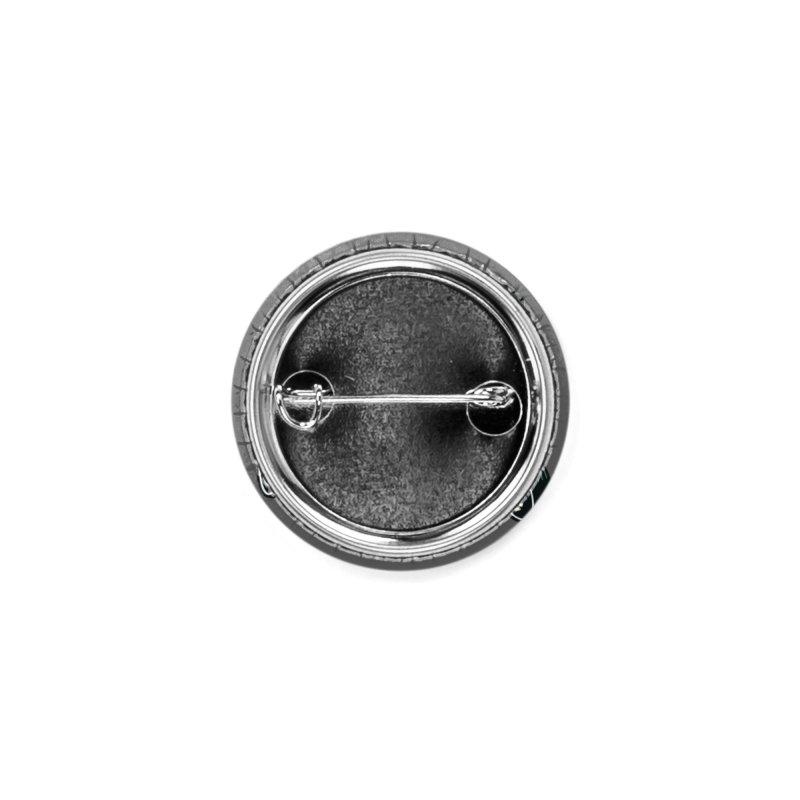 Swamp Rod Accessories Button by WackyToonz