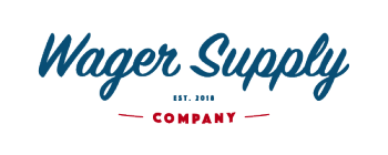 Wager Supply Co Logo