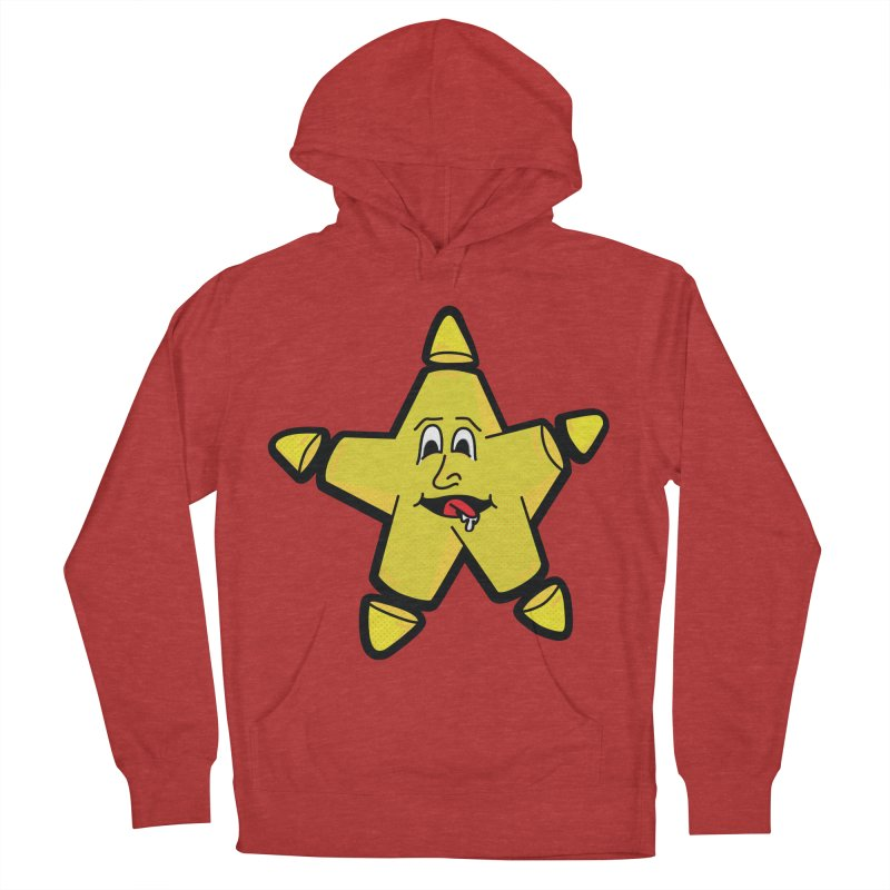 Twinkle Twinkle Women's Pullover Hoody by Brandon Waite - Artist Shop