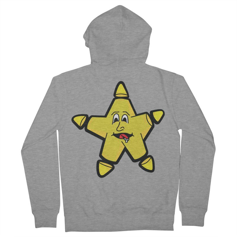 Twinkle Twinkle Men's Zip-Up Hoody by Brandon Waite - Artist Shop