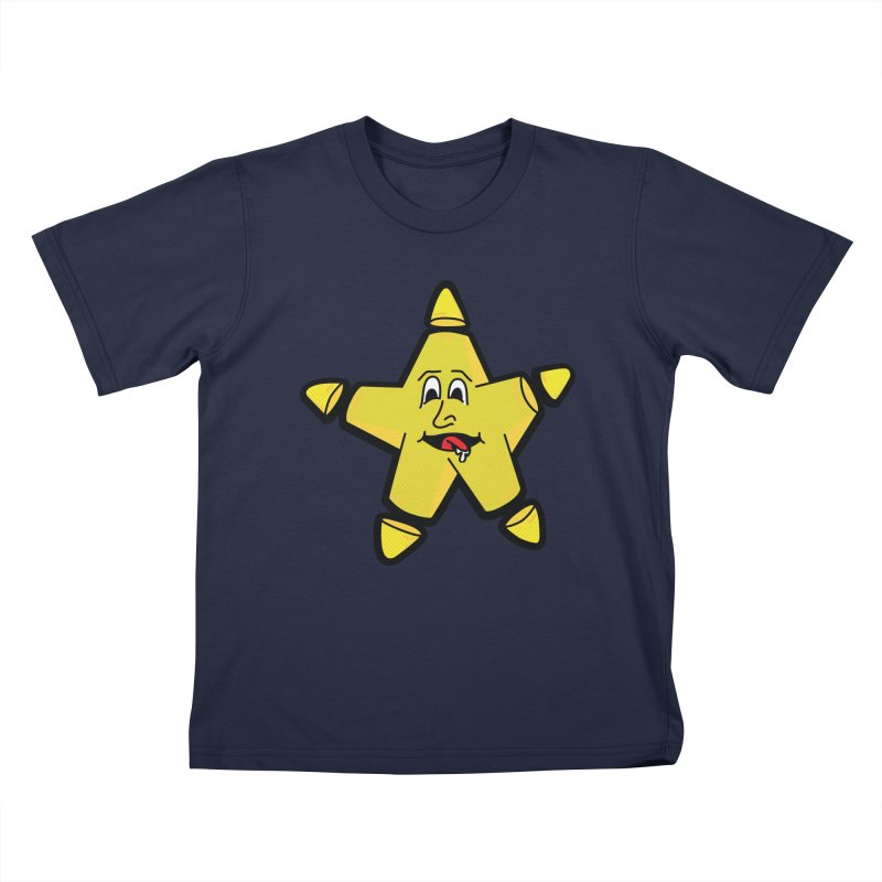 Twinkle Twinkle Kids T-Shirt by Brandon Waite - Artist Shop