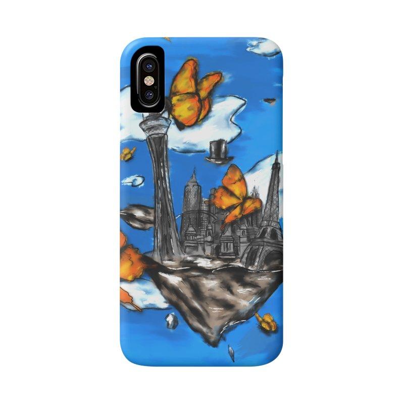 Life is Beautiful Accessories Phone Case by Brandon Waite - Artist Shop