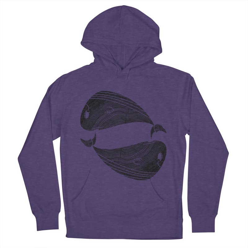 TreeWhale Women's Pullover Hoody by wakingupowls's Artist Shop