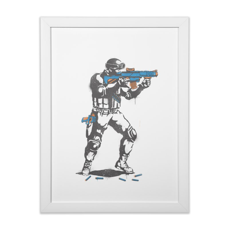 PLAY NOT WAR   by waldychavez's Artist Shop