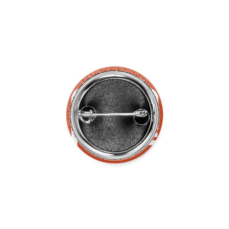 T-BIRD + WALKINGSTICK DESIGN CO. Accessories Button by WalkingStick Design's Artist Shop