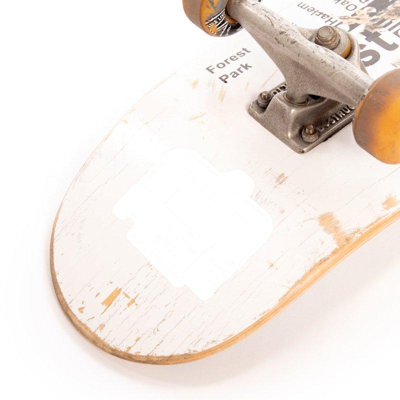 T-BIRD + WALKINGSTICK DESIGN CO. Accessories Sticker by WalkingStick Design's Artist Shop