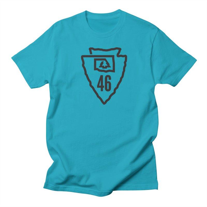 Okla Camp Shirt Women's Unisex T-Shirt by walkingstickdesign's Artist Shop