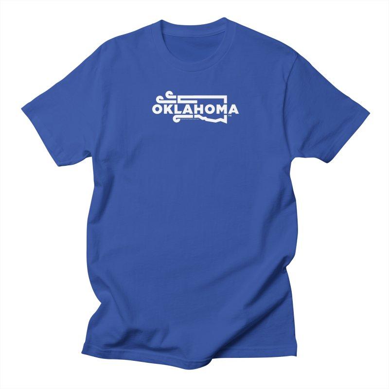 Okie Wind Women's Unisex T-Shirt by walkingstickdesign's Artist Shop
