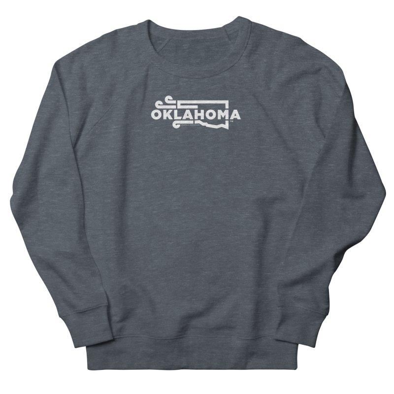 Okie Wind Women's Sweatshirt by walkingstickdesign's Artist Shop