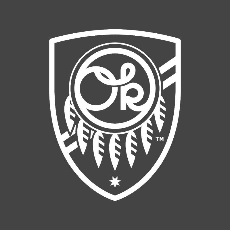 OK Shield by walkingstickdesign's Artist Shop