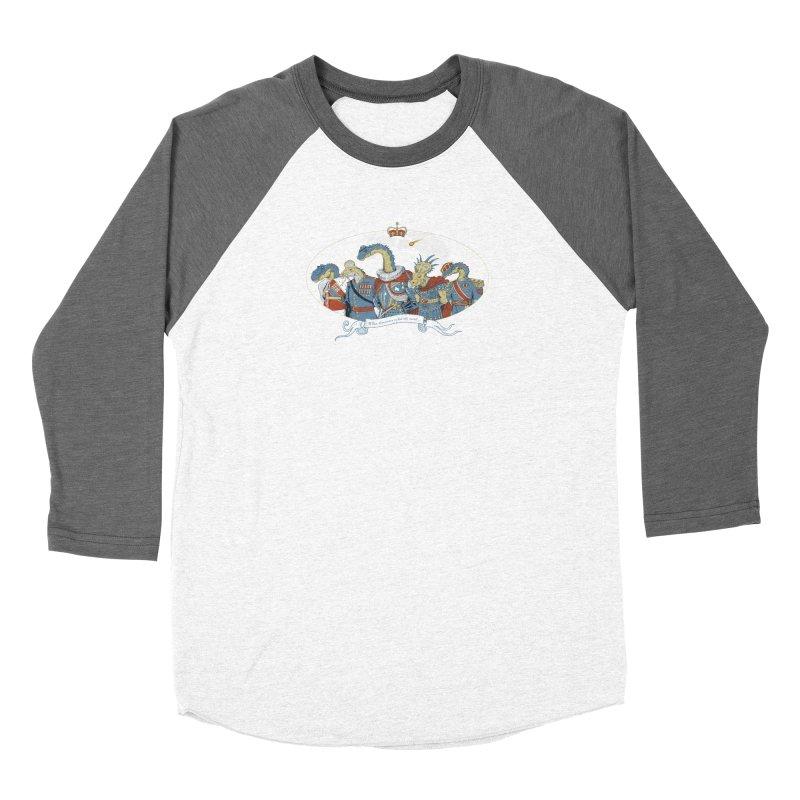 When Dinosaurs Ruled the Earth Women's Longsleeve T-Shirt by thunderpeel