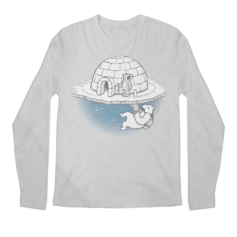 Sneak Attack Men's Longsleeve T-Shirt by thunderpeel