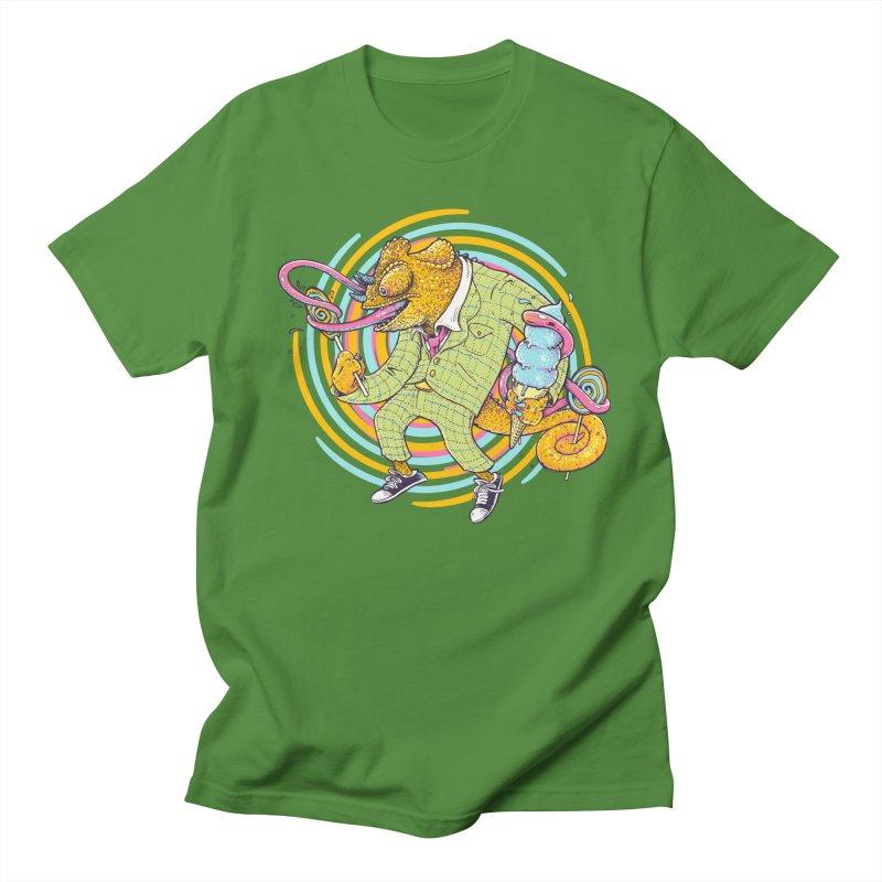 Winning Women's Regular Unisex T-Shirt by thunderpeel