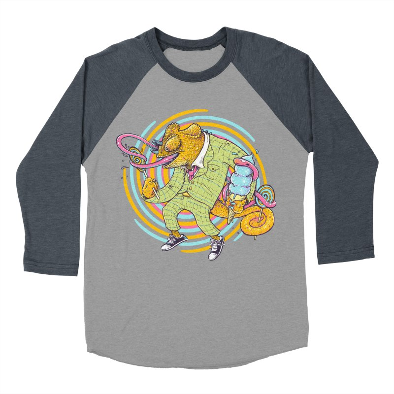 Winning Men's Baseball Triblend T-Shirt by thunderpeel