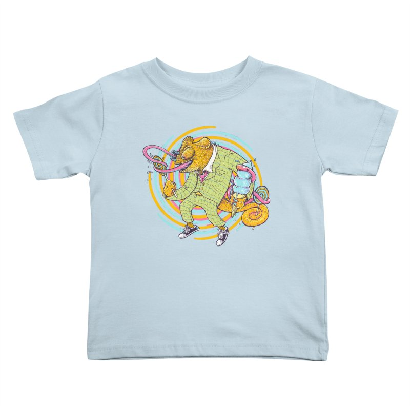 Winning Kids Toddler T-Shirt by thunderpeel