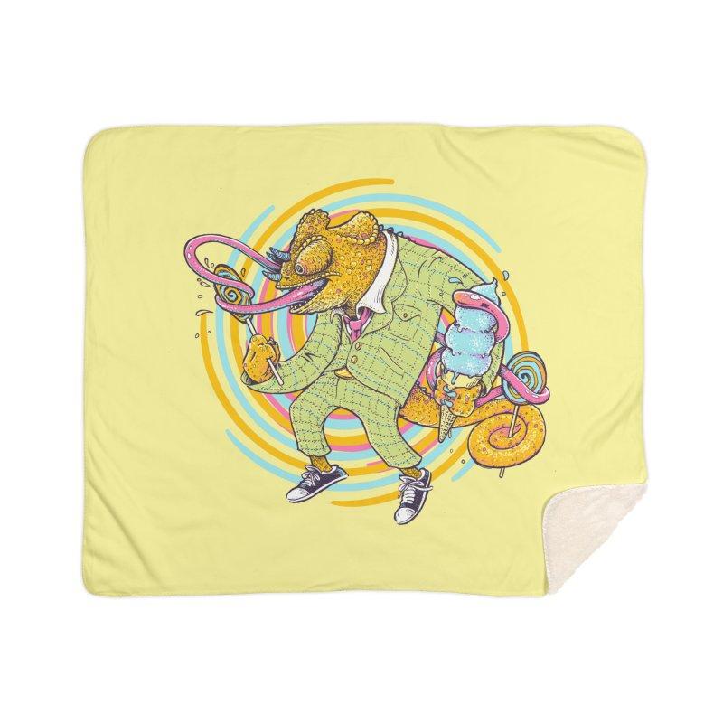 Winning Home Blanket by thunderpeel