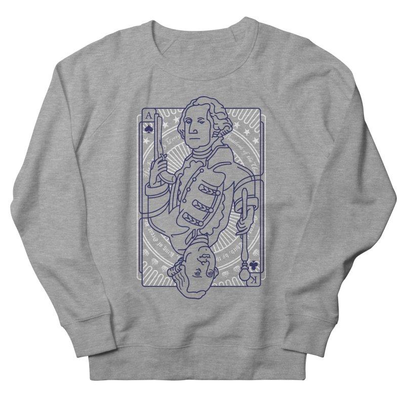 George vs George Women's Sweatshirt by thunderpeel