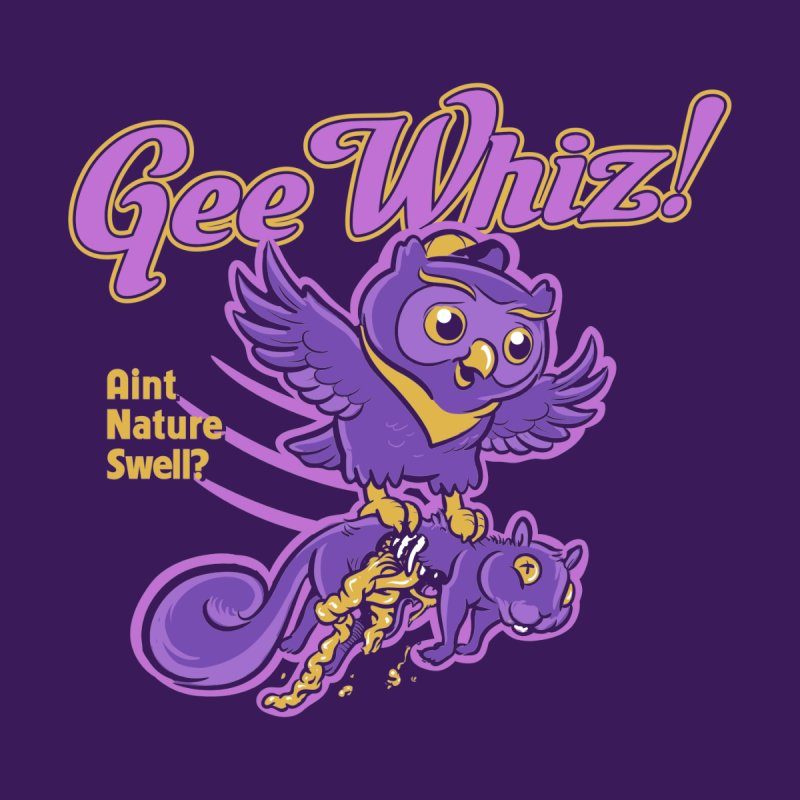 Gee Whiz by thunderpeel