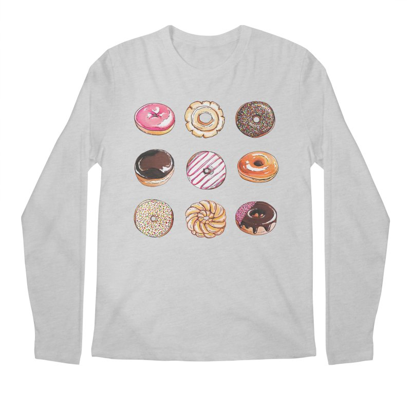 Donut Love   by walrus & toad artist shop
