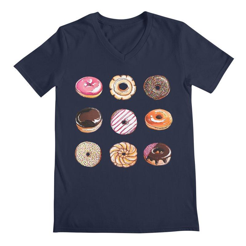Donut Love   by walrus & toad artist shop
