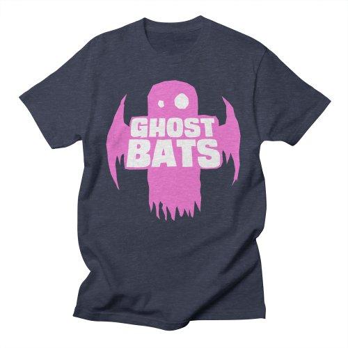Ghost-Bats