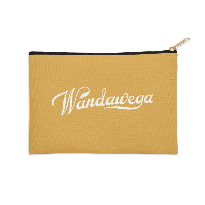 Classic Pouch in Zip Pouch by Wandawega's Shop