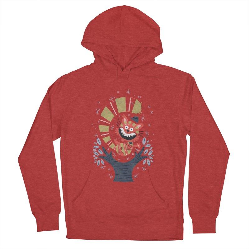 Cheshire Cat - Alice in Wonderland Women's Pullover Hoody by WanderingBert Shirts and stuff