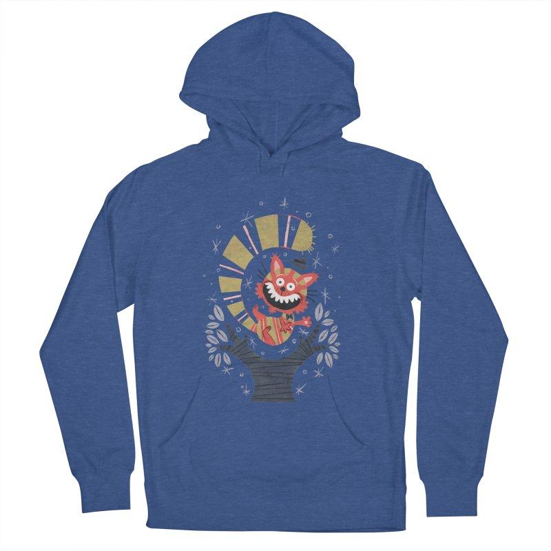 Cheshire Cat - Alice in Wonderland Men's Pullover Hoody by WanderingBert Shirts and stuff