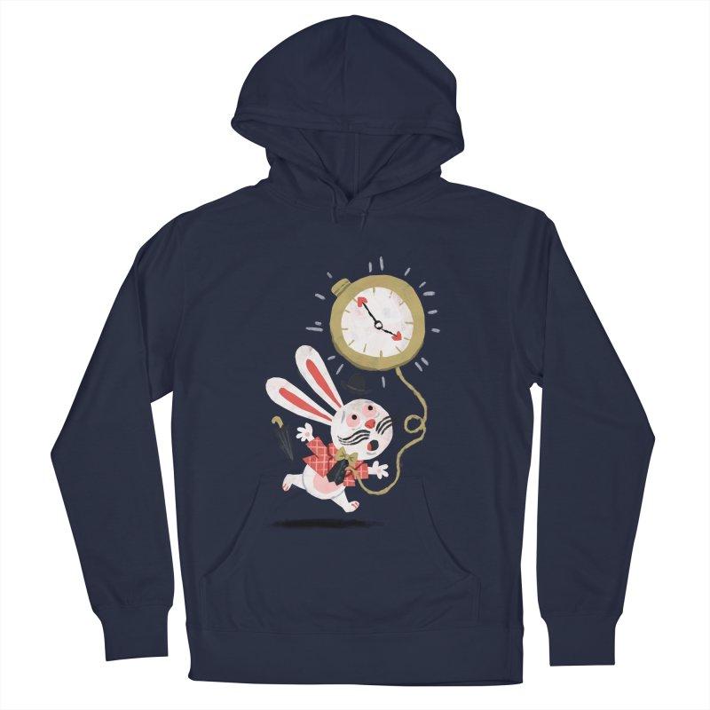 White Rabbit - Alice in Wonderland   by WanderingBert Shirts and stuff