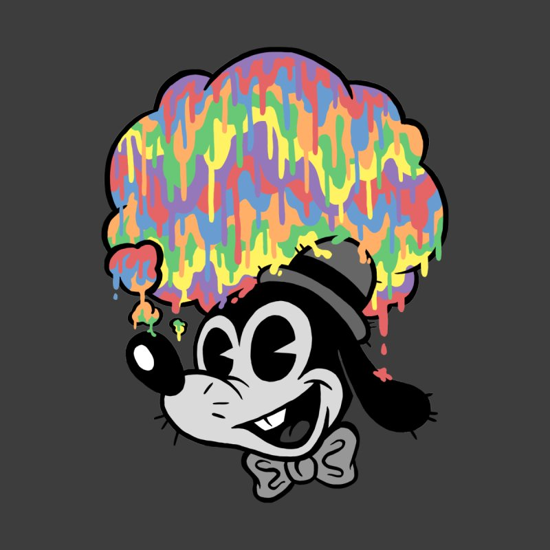Technicolor Thinking by WanderingBert Shirts and stuff