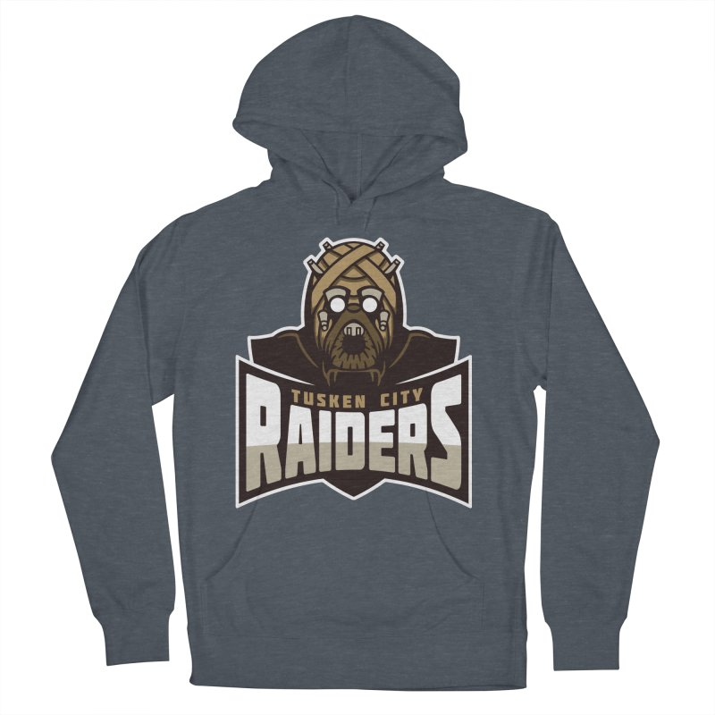 Tusken City Raiders Women's Pullover Hoody by WanderingBert Shirts and stuff