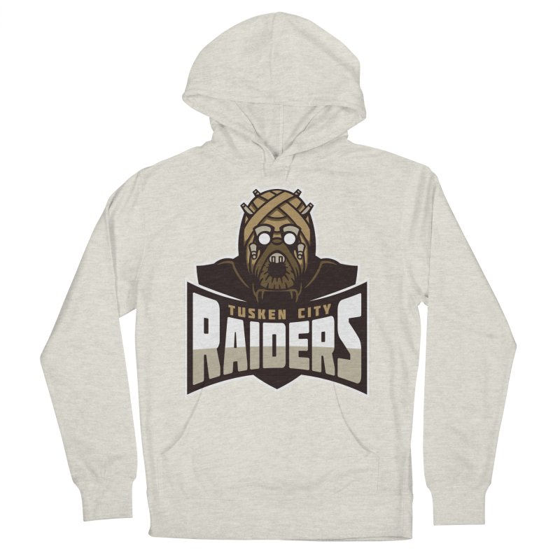 Tusken City Raiders Men's Pullover Hoody by WanderingBert Shirts and stuff