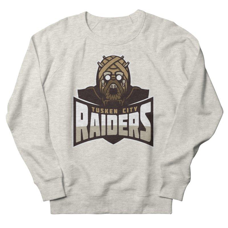 Tusken City Raiders Women's Sweatshirt by WanderingBert Shirts and stuff