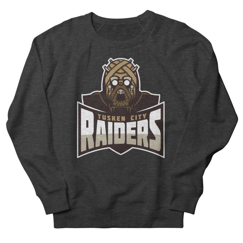 Tusken City Raiders Men's Sweatshirt by WanderingBert Shirts and stuff