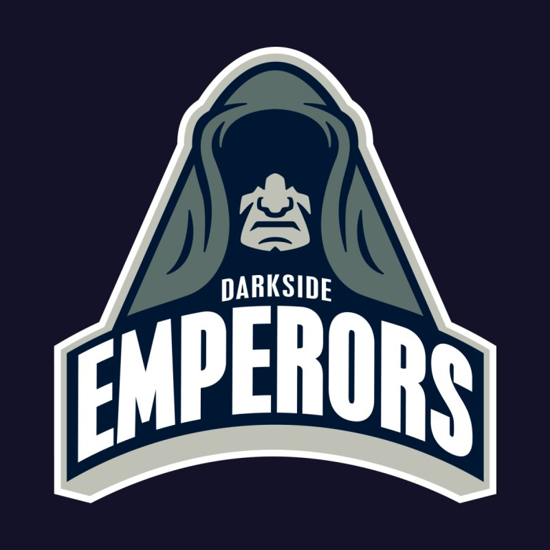 Darkside Emperors by WanderingBert Shirts and stuff