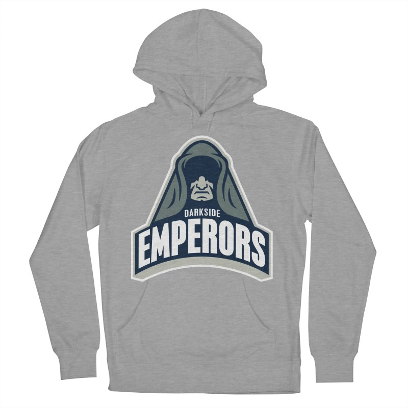 Darkside Emperors Men's Pullover Hoody by WanderingBert Shirts and stuff