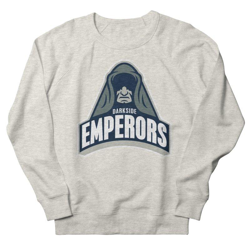 Darkside Emperors Women's Sweatshirt by WanderingBert Shirts and stuff