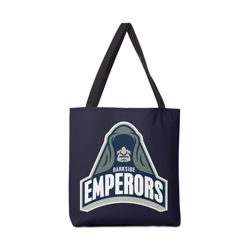 Darkside Emperors Accessories Bag by WanderingBert Shirts and stuff
