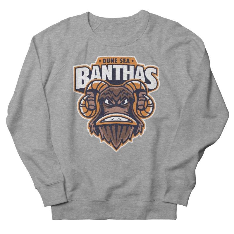 Dune Sea Banthas Women's Sweatshirt by WanderingBert Shirts and stuff