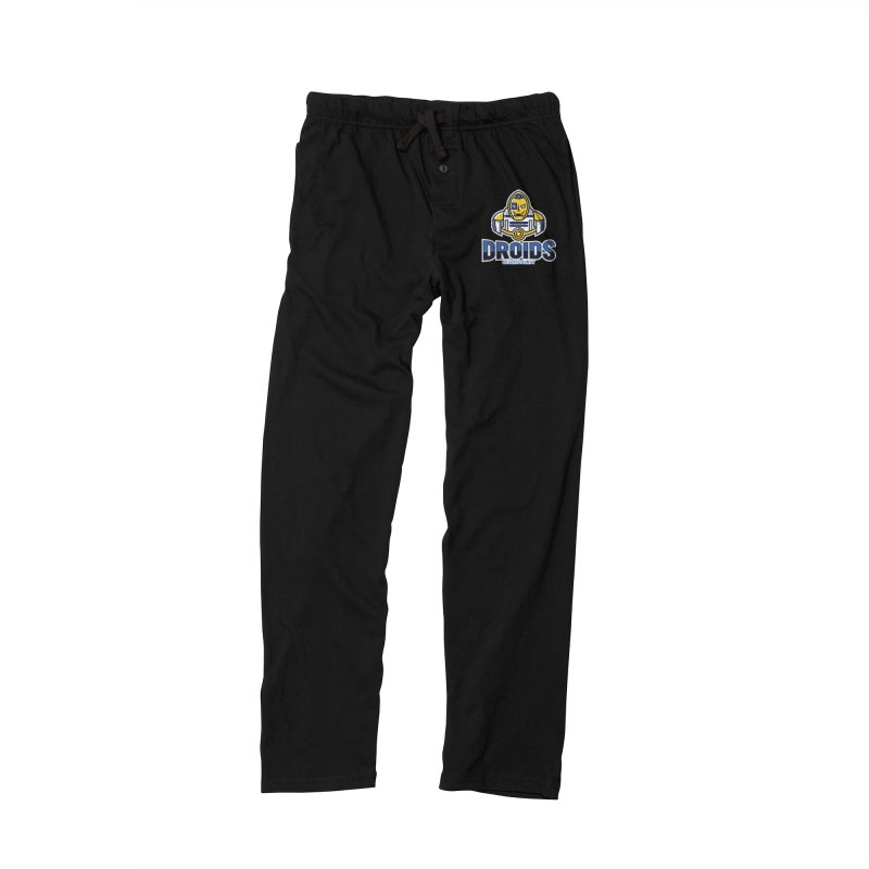 Desert County Droids Men's Lounge Pants by WanderingBert Shirts and stuff