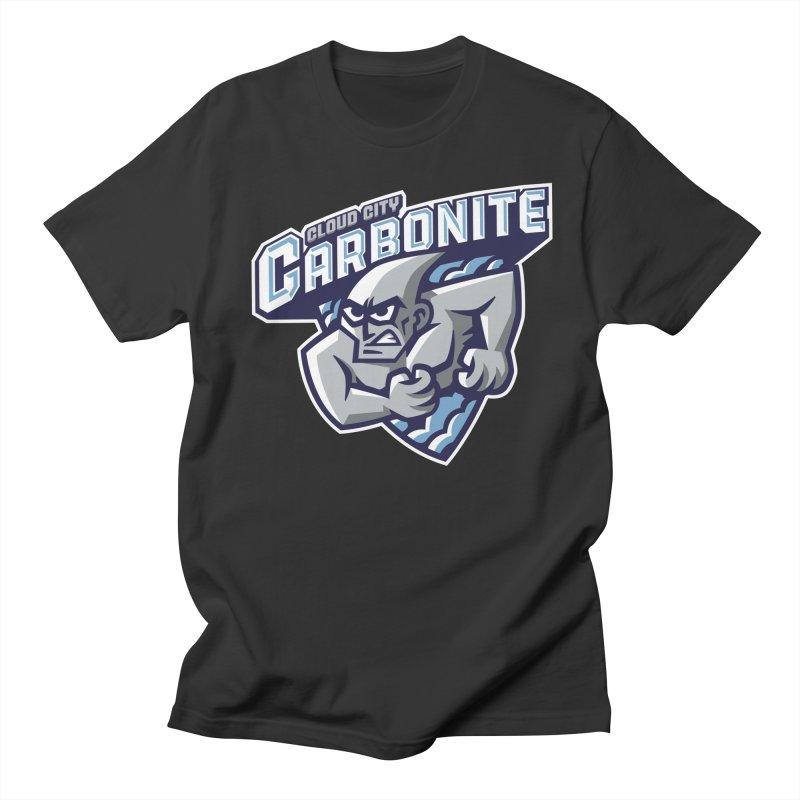 Cloud City Carbonite Men's T-Shirt by WanderingBert Shirts and stuff