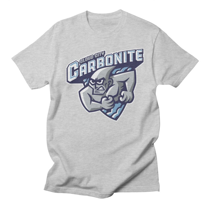 Cloud City Carbonite Women's Unisex T-Shirt by WanderingBert Shirts and stuff