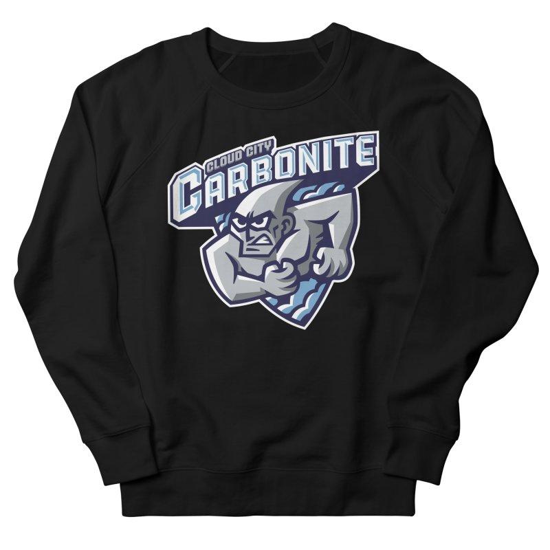 Cloud City Carbonite Women's Sweatshirt by WanderingBert Shirts and stuff