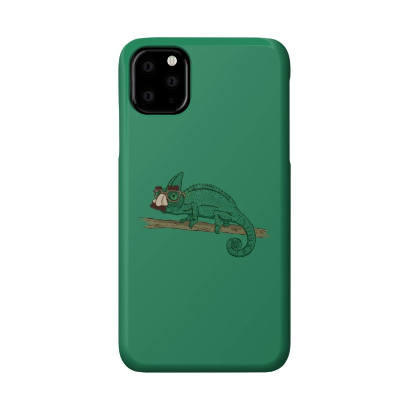 Master of Disguise Accessories Phone Case by WanderingBert Shirts and stuff