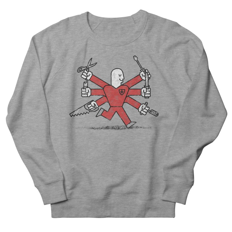 The Most Useful Man in Switzerland   by WanderingBert Shirts and stuff