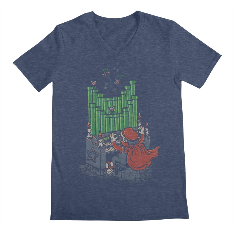 The Plumber of the Opera   by WanderingBert Shirts and stuff