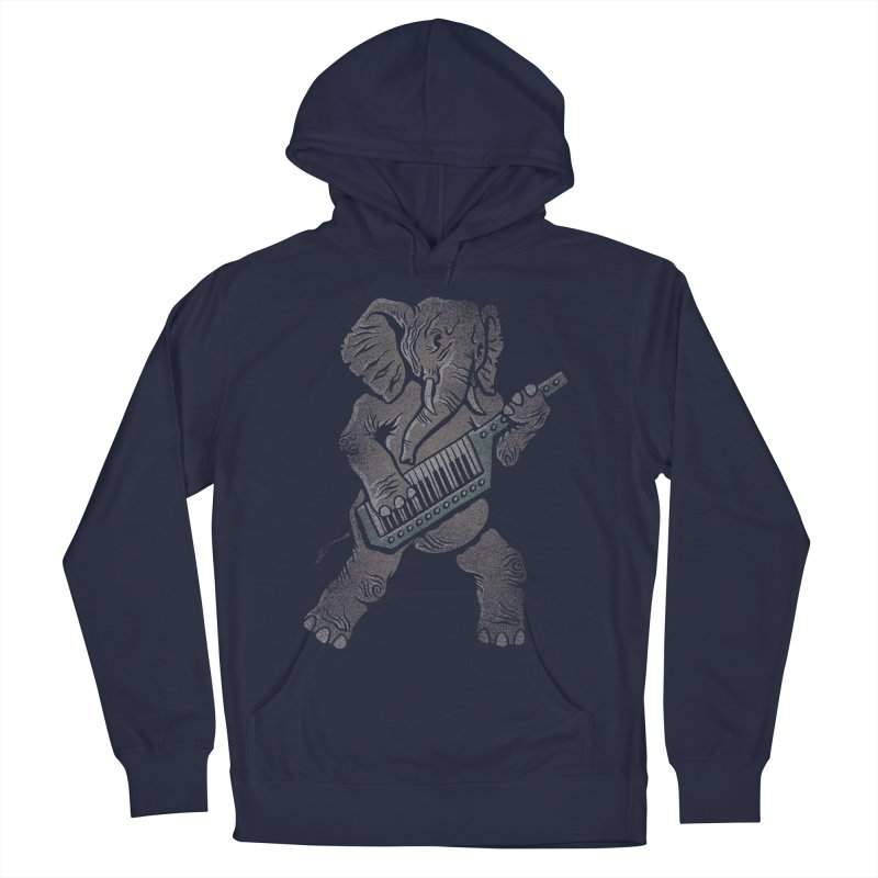 Trunk Rock Women's Pullover Hoody by WanderingBert Shirts and stuff
