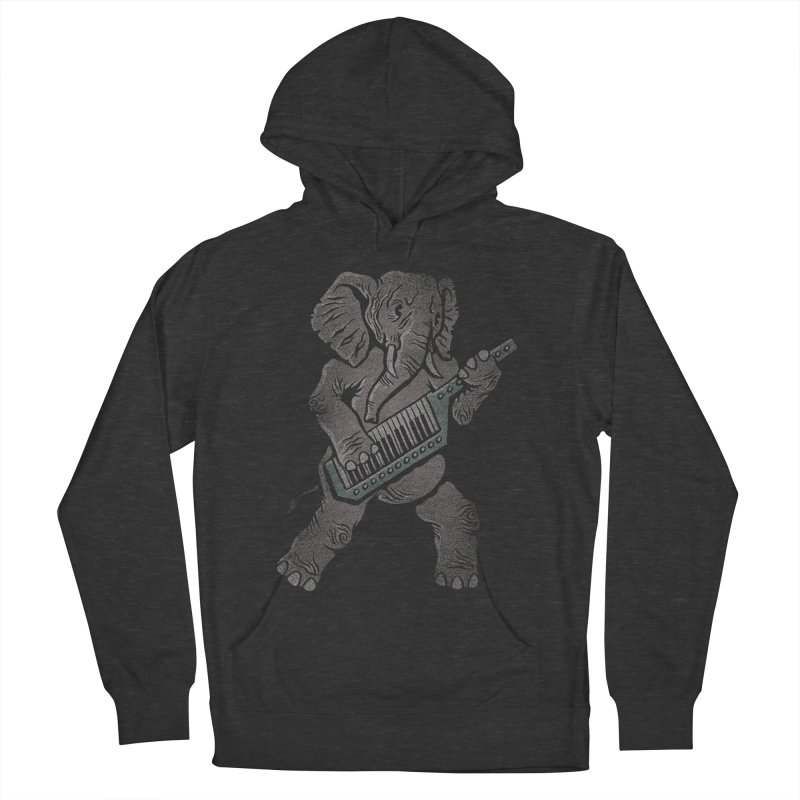 Trunk Rock Men's Pullover Hoody by WanderingBert Shirts and stuff